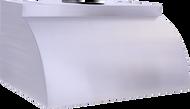 42 Inch Pro-Line Convex Range Hood