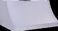 42 Inch Concave Pro-Line Range Hood