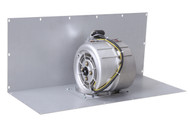 600 CFM Blower Kit for PL Hoods