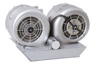 1200CFM Blower Kit for PC Hoods