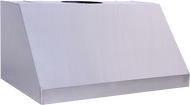 36 Inch Pro-Line BBQ Range Hood
