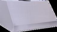 48 Inch Pro-Line Bull Nose Range Hood