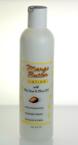 Mango Butter Lotion