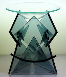 Glass Oil Burner 1610