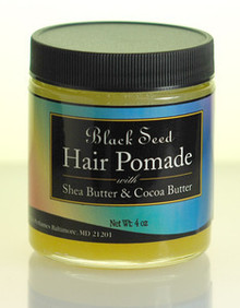 Black Seed Hair Pomade
