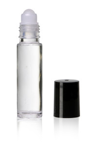 8 ml (1/4oz) Plain Roll on Bottles