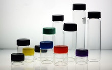 27x57 mm Glass Vials (20ml)