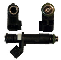 44 lb/hr Siemens Deka Fuel Injector with EV6 / USCAR Connector