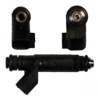 60 lb/hr Siemens Deka Fuel Injectors High Impedance (Long Style) USCAR