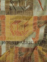 Autry Embroidery Raisin