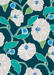 Madcap Cottage Jungle Bloom Green