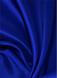Ultra Royal Duchess Satin