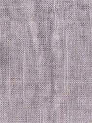 Jefferson Linen 19 Smokey Quartz Linen Fabric