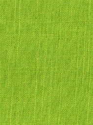 Jefferson Linen 282 Lime Linen Fabric
