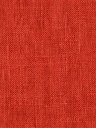 Jefferson Linen 328 Paprika Linen Fabric