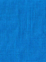 Jefferson Linen 524 Medit/Blue Linen Fabric