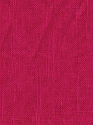 Jefferson Linen 722 Fuchsia Linen Fabric