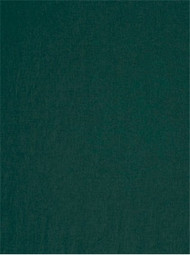 Jefferson Linen 241 Conifer Green Linen Fabric