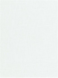 Jefferson Linen 143 Optic White Linen Fabric