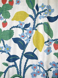 Madcap Cottage Crewel Summer Cherry