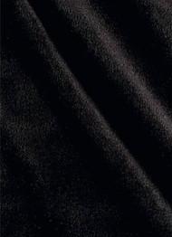 Mellow Velvet Black