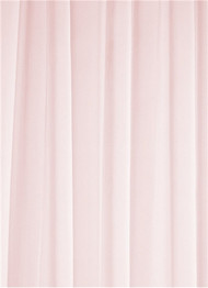 Rosette Sheer Dress Fabric