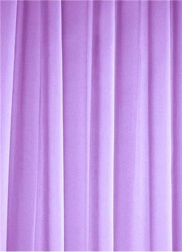 Pansy Sheer Dress Fabric