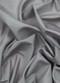 Grey dress lining fabric