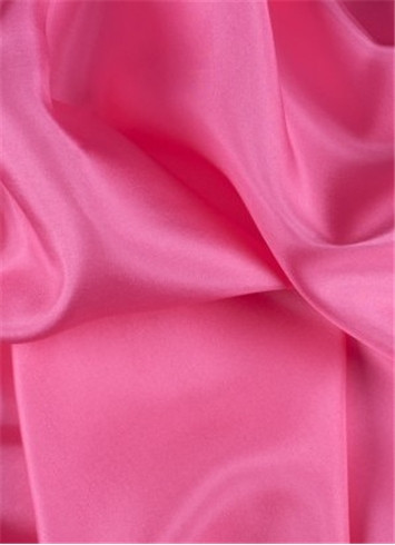 Neon Pink dress lining fabric