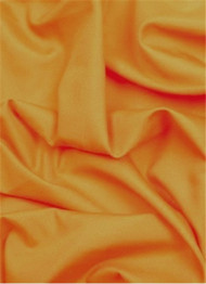 Tangerine dress lining fabric