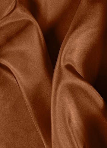 Coipper dress lining fabric