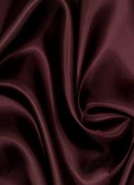 Burgundy dress lining fabric
