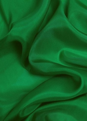 Kelly Green dress lining fabric