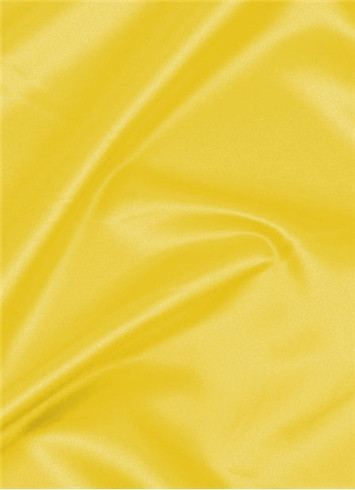 Baja Maize Duchess Satin Fabric