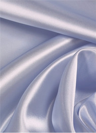 Blue lagoon Duchess Satin Fabric