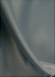 Ultra Platinum Duchess Satin Fabric