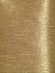Aztec Gold Poly Shantung Fabric