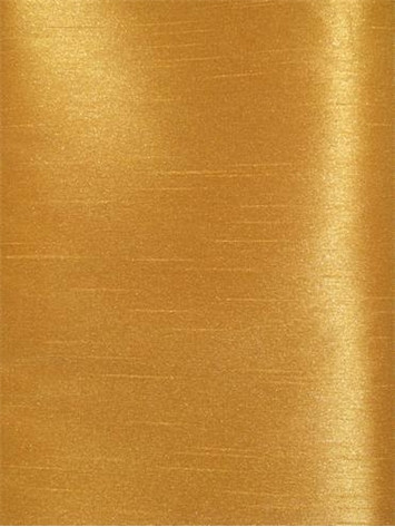 Antique Gold Poly Shantung Fabric