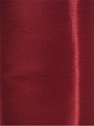 Bordeaux Poly Shantung Fabric