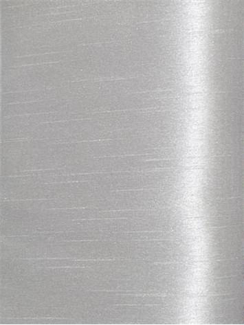 Silver Poly Shantung Fabric