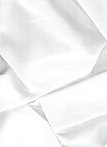 Bridal Taffeta White Fabric