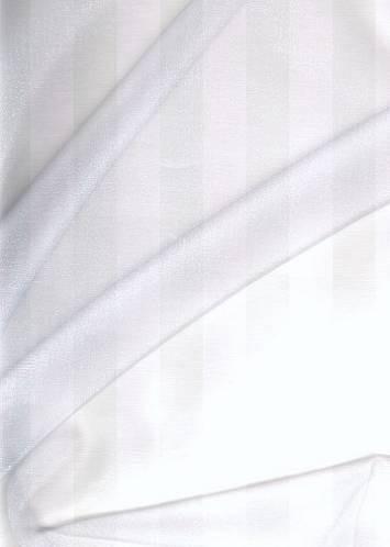 White Organza Fabric