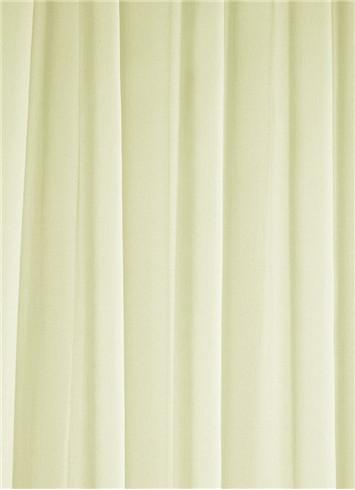 """60"""" Ivory Chiffon Fabric"""