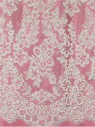 Alencon Lace ALH019C Ivory