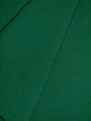 Forest Green Poplin