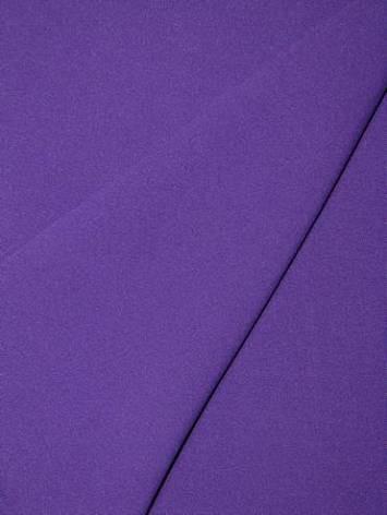 Baroness Purple Poplin