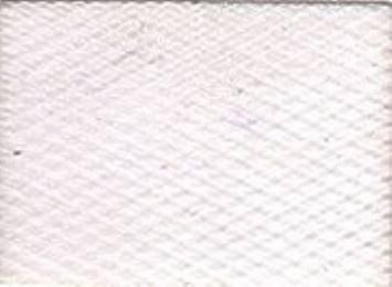"""72"""" White Sparkle Illusion"""
