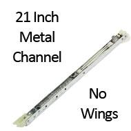 Sash Balances 21 Inches No Wings
