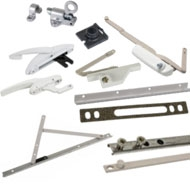 Casement Window Hardware