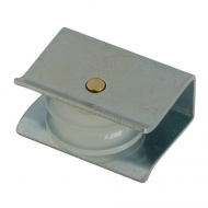Roller Assembiles with a Metal Housing